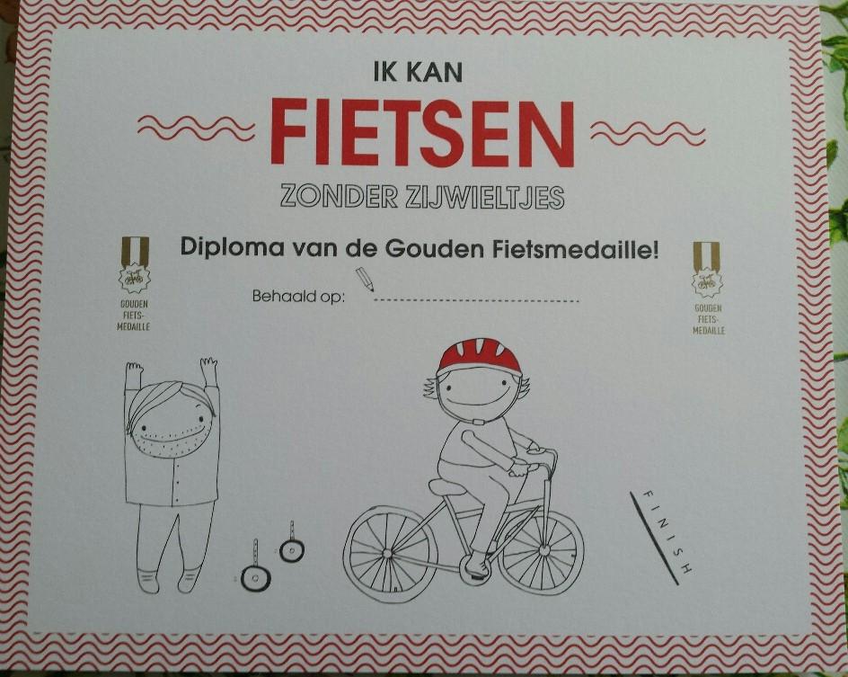 fietsdiploma