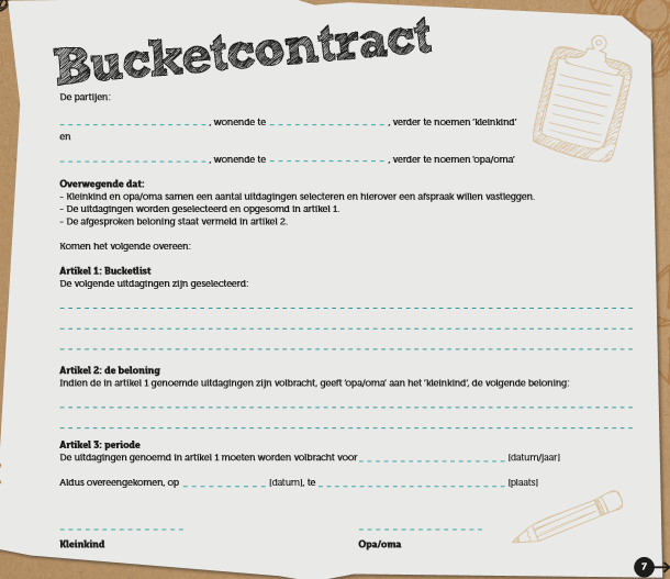 bucketcontract