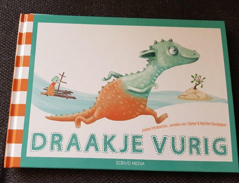 Draakje Vurig Hoe kies je een goed peuterboek