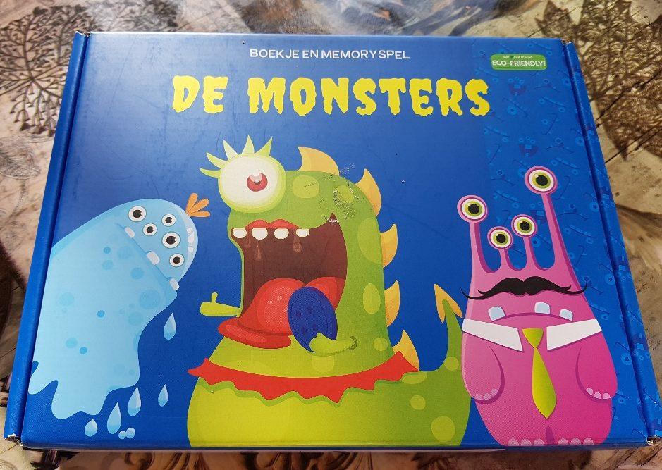 de monsters