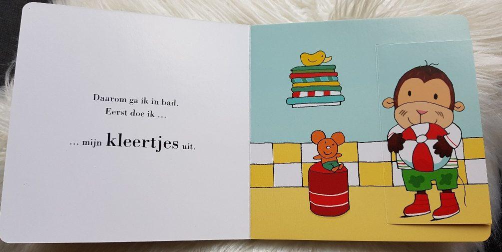 peuterboeken over dieren