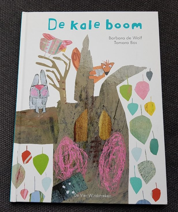 de kale boom