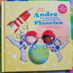 boeken over de ruimte voor kinderen