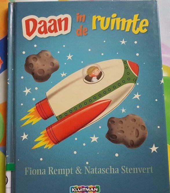 daan in de ruimte