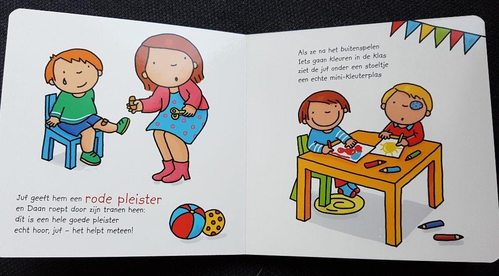 beroepen prentenboeken voor peuters