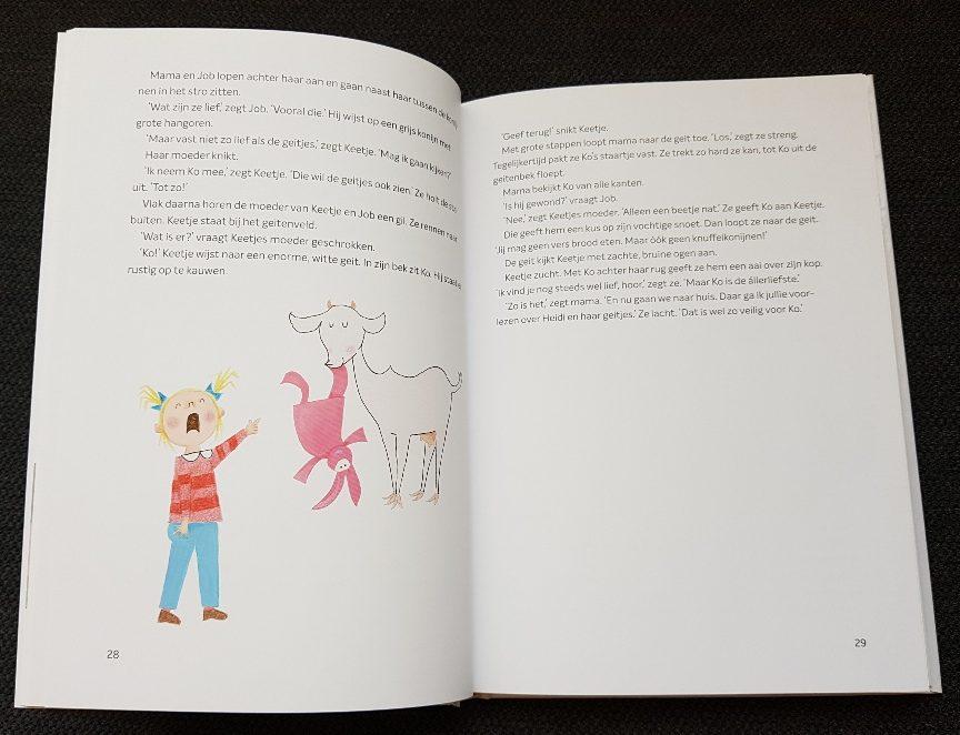 4 seizoenen voorleesboeken