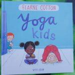 Yogakids een boek over yoga voor kids dus