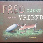 Fred zoekt een vriend