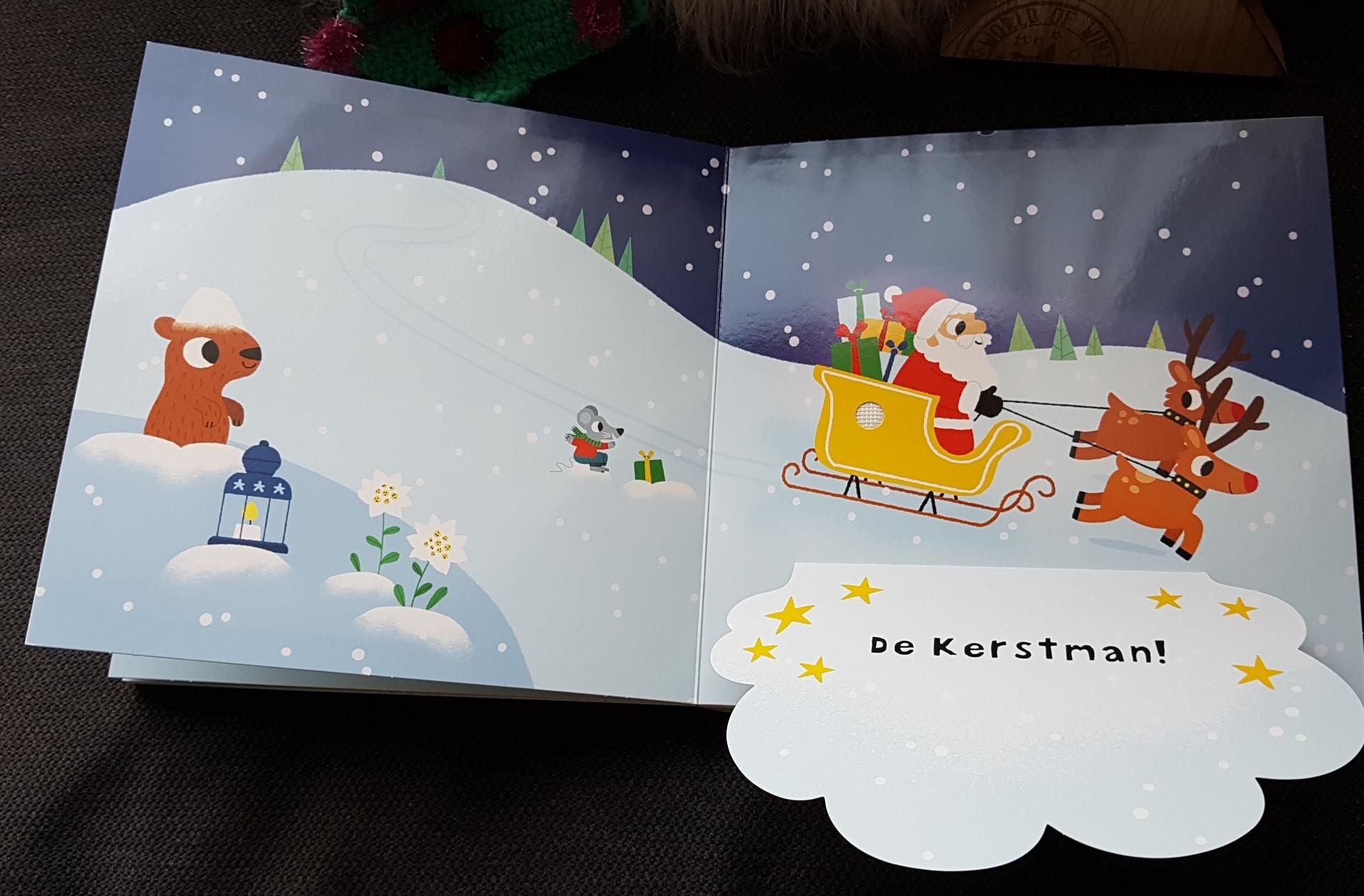 luuk en lotje & waar is de kerstman
