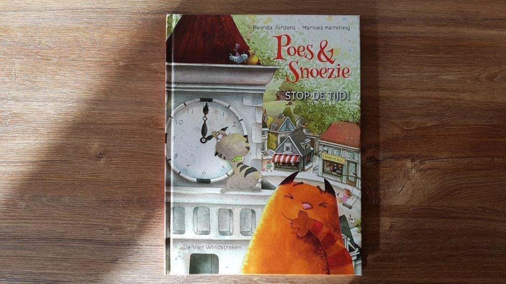 Poes en Snoezie