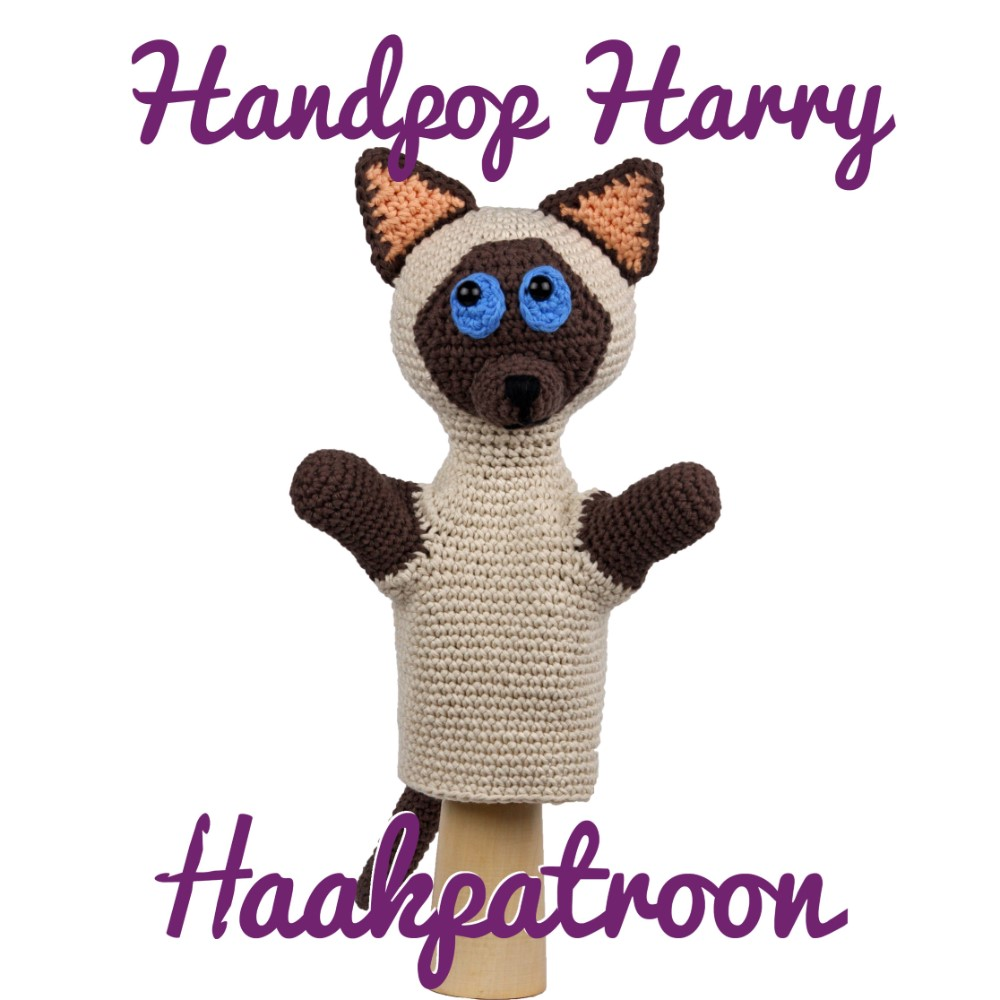 harry haakpatroon
