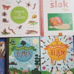 Informatieve boeken over Kriebelbeestjes
