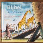 bijbelverhalen voor kinderen