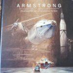 Armstrong de avontuurlijke reis van een muis naar de maan