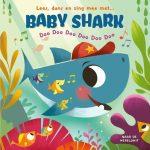 baby shark zingen en bewegen met je kind