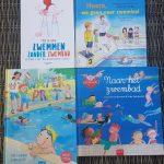 boeken over zwemmen