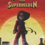 handboek voor superhelden, handboek pesten superheld