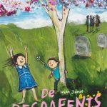 De Begrafenis prentenboek begraafplaats crematie informatief overlijden