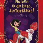 Nu ben ik de baas Sinterklaas