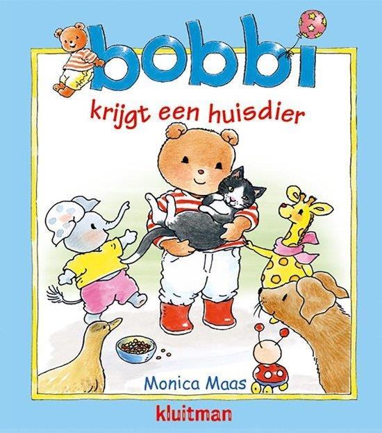 kinderboeken over poezen