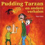 Pudding Tarzan en andere verhalen van Ole Lund Kirkegaard. Over zeerovers, magische tekeningen en ondeugende kinderen