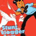 Stuntvlogger Sam vloggen 12jaar vlogkanaal
