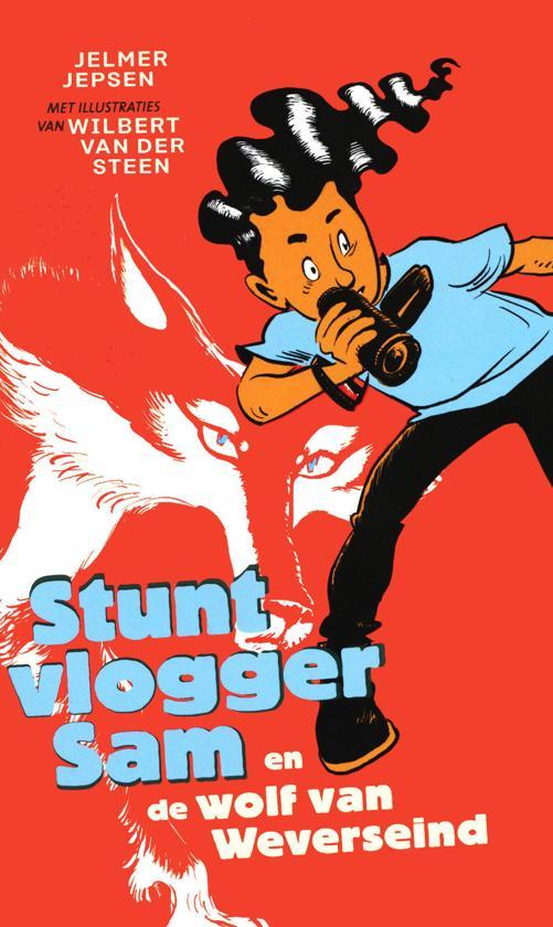 Stuntvlogger Sam
