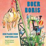 Boer Boris een paard voor sinterklaas sinterklaasjournaal 2019 nieuw paard