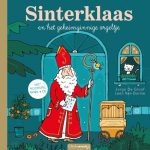 Sinterklaas en het geheimzinnige orgeltje, hoorspel sinterklaas, prentenboek sinterklaas