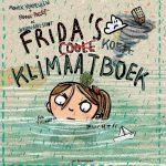 Frida's coole klimaatboek over de veranderingen in het klimaat, klimaatverandering