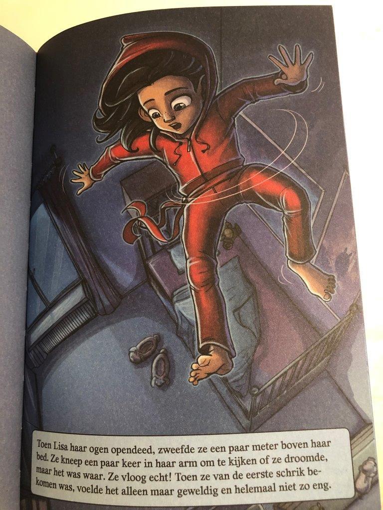 Handboek voor superhelden - Het handboek