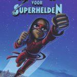 Handboek voor superhelden het rode masker boeken over pesten