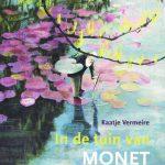 In de tuin van Monet kunstprentenboek kunstmuseum den haag uitgeverij leopold