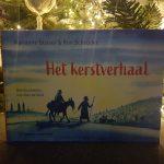 het kerstverhaal van Marianne Busser en Ron Schröder