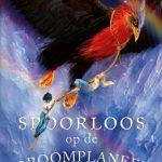 Spoorloos op de droomplaneet 10+ kinderboek dromen fantasie
