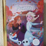 gouden boek van Frozen Rubinstein Frozen 2