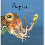Sepia een prentenboek over zeekatten biologie voor kinderen