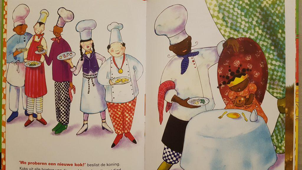 koken met mylo freeman