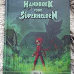 handboek voor superhelden deel 3
