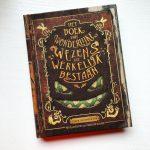 Het boek van wonderlijke wezens die werkelijk bestaan, Tjerk Noordraven. Madeleine Kuijper