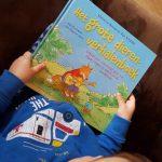 Het grote dierenverhalen boek. Marianne Busser Ron Schroder