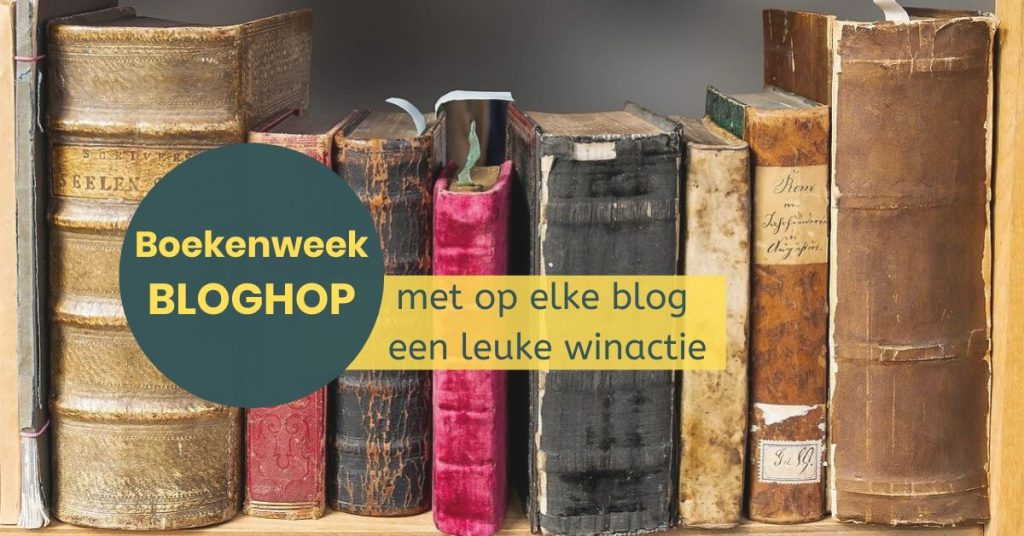 Boekenweek bloghop #boekenweekbloghop AVIE3 doe niet zo gek Fee Fleur Het kleine draakje in de val boeken vanaf 6 jaar