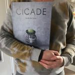cicade shaun tan poezieboek