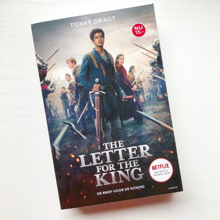 the letter for the king Tonke Dragt de brief voor de koning