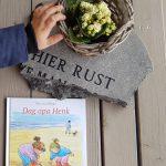 dag opa henk prentenboek voor kinderen