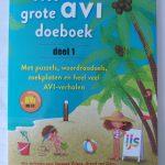 het grote avi doeboek aVI m3 e3