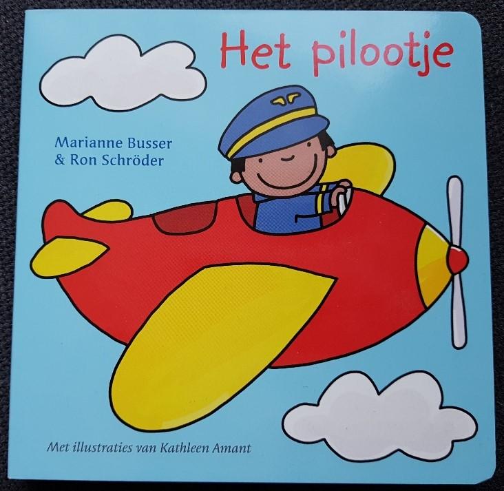 Het pilootje