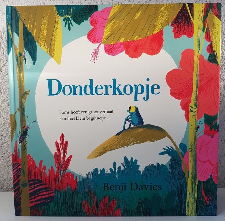 prentenboeken over dieren en bloemen in de lente