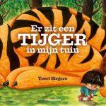 boeken over tijgers