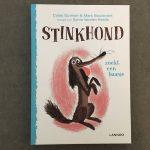 Stinkhond gaat naar school en Stinkhond zoekt een baasje Colas Gutman